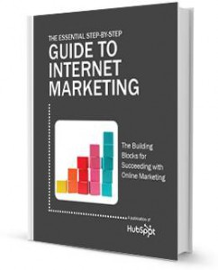 The Essential Step-by-Step Guide to Internet Marketing de HubSpot