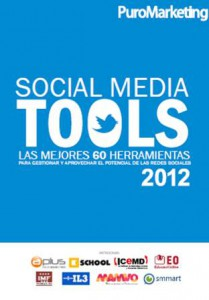 60 Social Media Tools Puro Marketing
