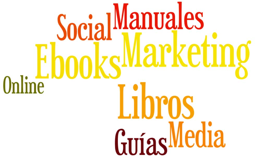 14 libros, guías y manuales gratis sobre marketing y social media | Maria Jose Lopez