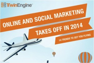 Tendencias Marketing 2014 TwinEngine