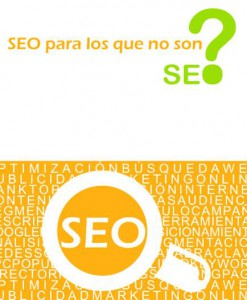Ebook SEO para los que no son SEO